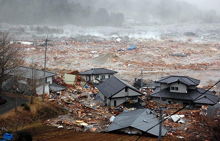 震災からの歩み | 河北新報社 採用情報
