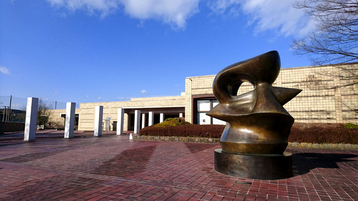 宮城 県立 美術館